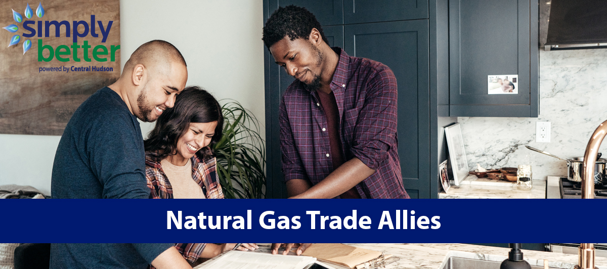 Central Hudson Natural Gas Partners