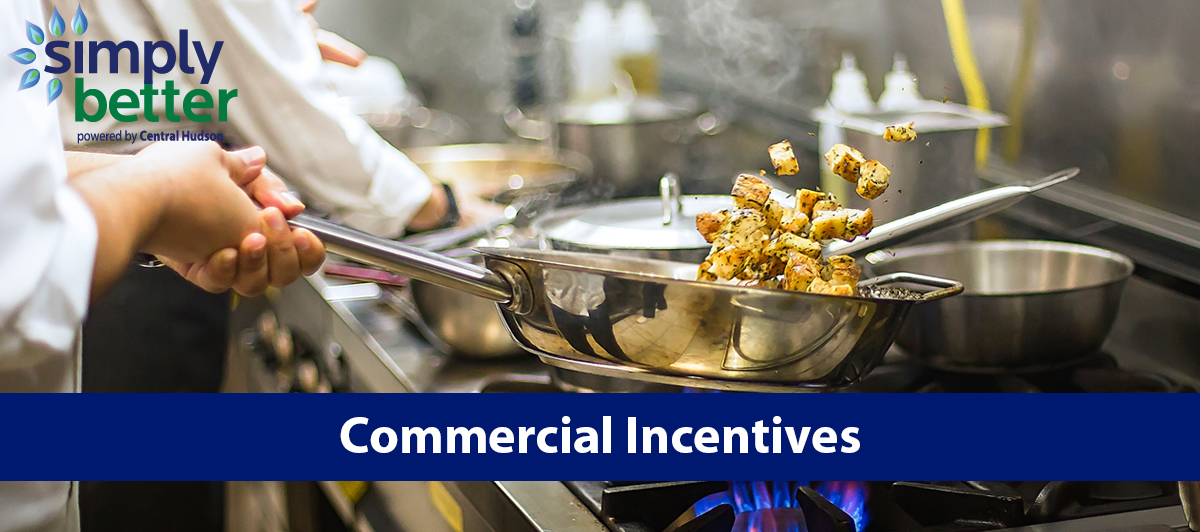 Commercial Incentives